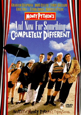 Watch Movie And Now for Something Completely Different
