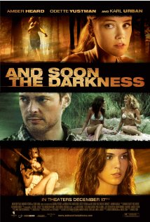 Watch Movie And Soon The Darkness
