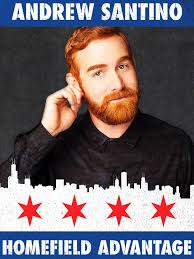 Watch Movie Andrew Santino: Home Field Advantage