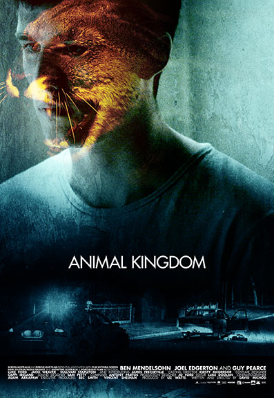 Watch Movie Animal Kingdom