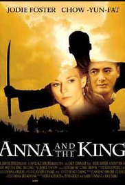 Watch Movie Anna and the King