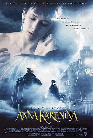 Watch Movie Anna Karenina