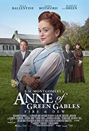 Watch Movie Anne of Green Gables Fire and Dew