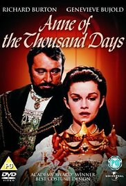 Watch Movie Anne of the Thousand Days