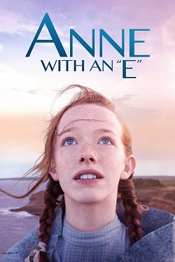 Watch Movie Anne - Season 3