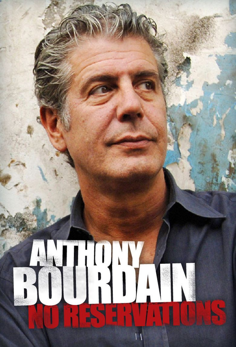Watch Movie Anthony Bourdain: No Reservations - Season 4