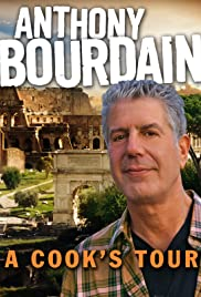 Watch Movie Anthony Bourdain's a Cook's Tour - Season 1