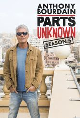 Watch Movie Anthony Bourdain Parts Unknown - Season 5