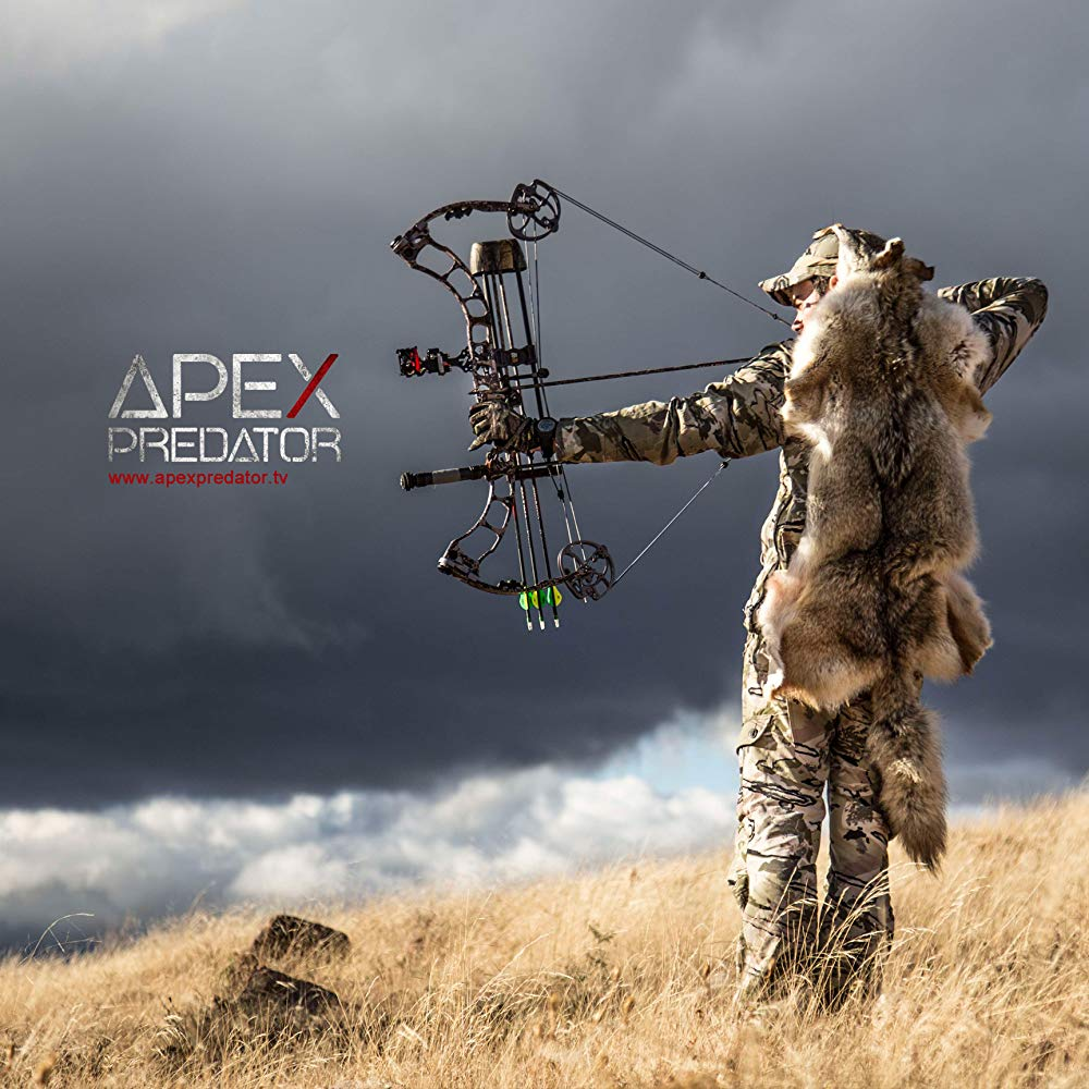Watch Movie Apex Predator - Season 1