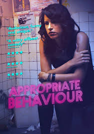 Watch Movie Appropriate Behavior