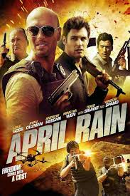 Watch Movie April Rain