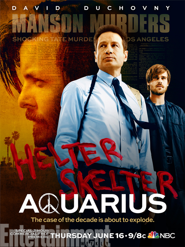 Watch Movie Aquarius - Season 2