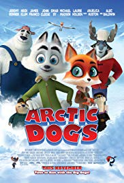 Watch Movie Arctic Dogs
