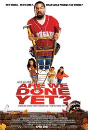 Watch Movie Are We Done Yet?