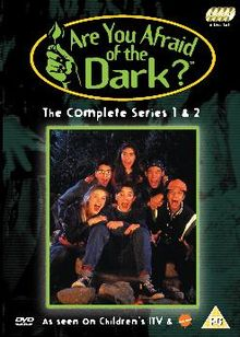 Watch Movie Are You Afraid of the Dark - Season 2