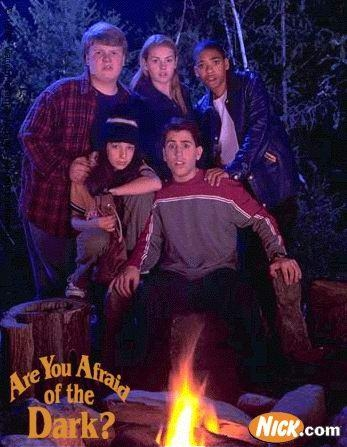 Watch Movie Are You Afraid of the Dark - Season 7