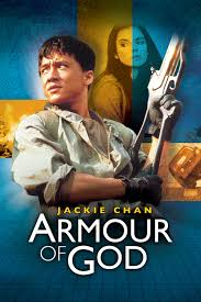 Watch Movie Armour Of God Ii: Operation Condor