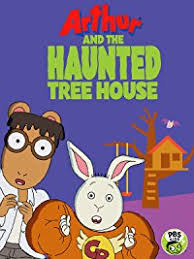 Watch Movie Arthur and the Haunted Tree House