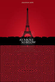Watch Movie As Above, So Below