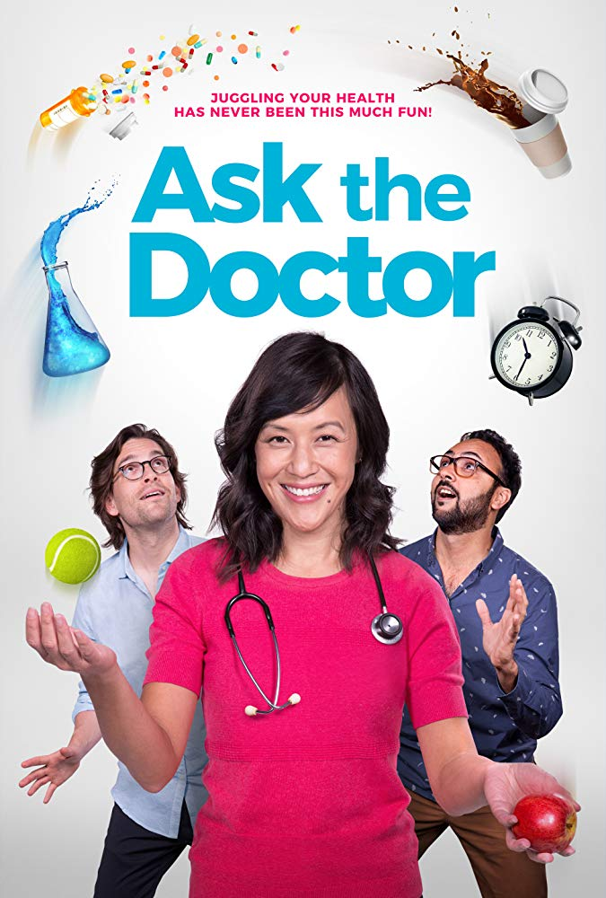Watch Movie Ask the Doctor - Season 1
