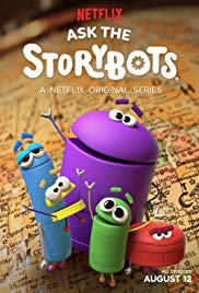 Watch Movie Ask the StoryBots - Season 3