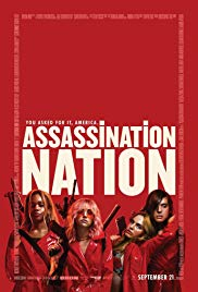 Watch Movie Assassination Nation