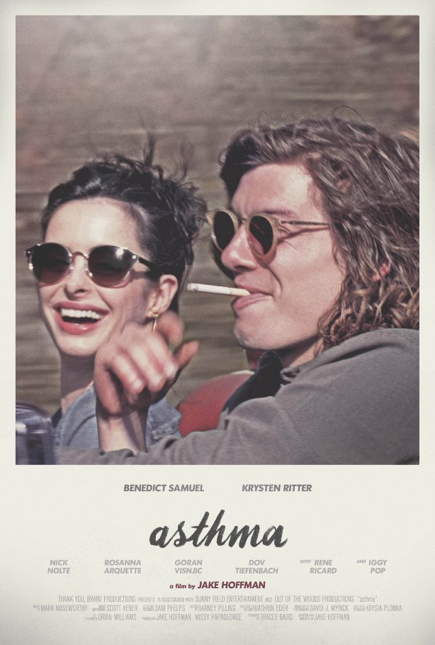 Watch Movie Asthma