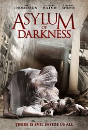Watch Movie Asylum of Darkness