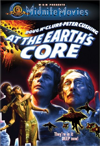 Watch Movie At the Earth's Core
