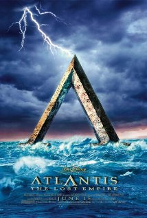 Watch Movie Atlantis The Lost Empire