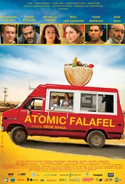 Watch Movie Atomic Falafel