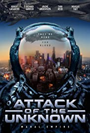 Watch Movie Attack of the Unknown
