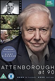 Watch Movie Attenborough at 90: Behind the Lens