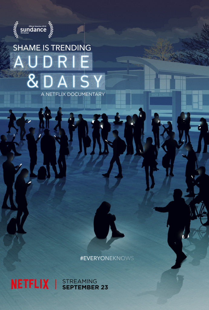 Watch Movie Audrie and Daisy