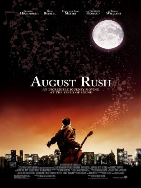 Watch Movie August Rush