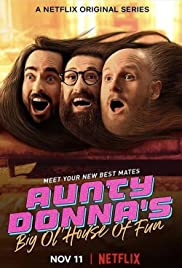 Aunty Donna's Big Ol' House Of Fun - Season 1