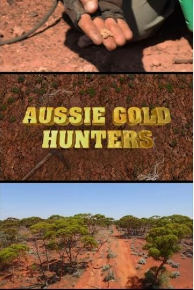 Watch Movie Aussie Gold Hunters - Season 4