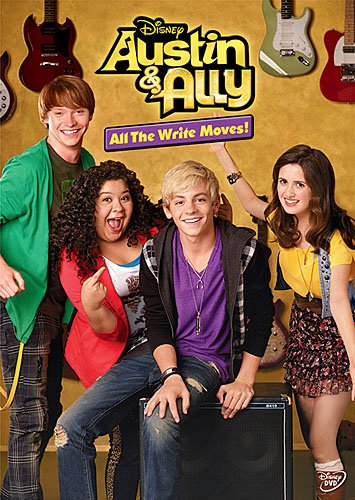Watch Movie Austin and Ally - Season 4