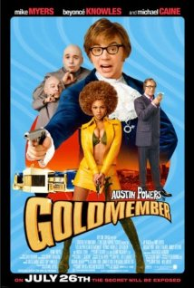 Watch Movie Austin Powers In Goldmember