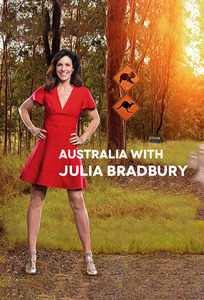 Watch Movie Australia with Julia Bradbury - Season 1