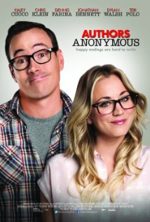 Watch Movie Authors Anonymous