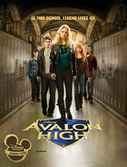 Watch Movie Avalon High