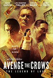 Watch Movie Avenge the Crows