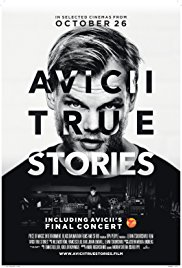 Watch Movie Avicii: True Stories
