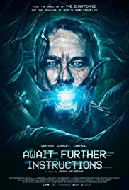 Watch Movie Await Further Instructions