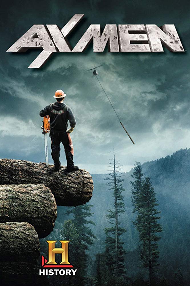 Watch Movie Ax Men - Season 10