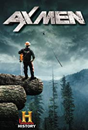 Watch Movie Ax Men season 2