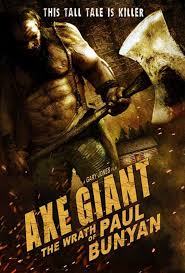 Watch Movie Axe Giant: The Wrath Of Paul Bunyan