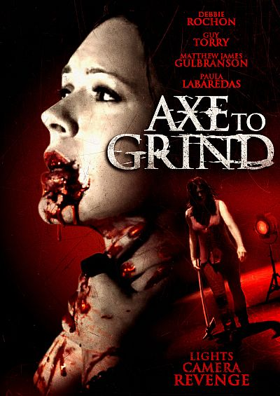 Watch Movie Axe To Grind