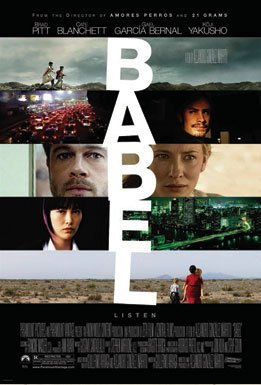 Watch Movie Babel